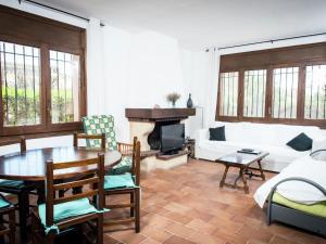 Holiday home Amfora 62, Dovolenkové domy  Sant Pere Pescador - big - 19
