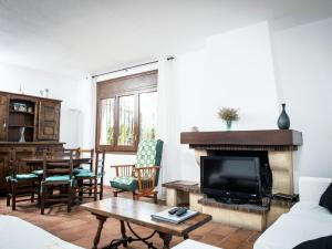 Holiday home Amfora 62, Dovolenkové domy  Sant Pere Pescador - big - 21
