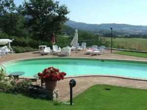 Apartment Borgo Sanvico Forno - AbcAlberghi.com