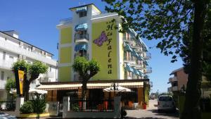Hotel La Falena - AbcAlberghi.com