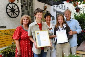 Pension Karina - Gadernheim