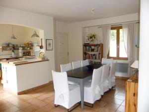 Villa Saignon, Vily  Saignon - big - 5