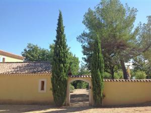 Villa Saignon, Vily  Saignon - big - 8