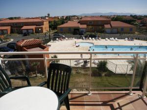 obrázek - Apartment Residence Le Barcares 1