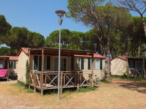 Pineta Mobile - AbcAlberghi.com