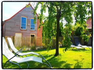 Holiday home L Archipel - Beloeil