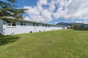 Cleveland Thermal Motel, Motely  Rotorua - big - 39