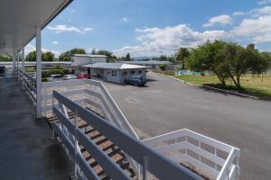 Cleveland Thermal Motel, Motely  Rotorua - big - 45