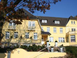 Villa Rosenhof Romance - Lichtenhagen