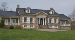 Maplehurst Manor - Accommodation - Brockville