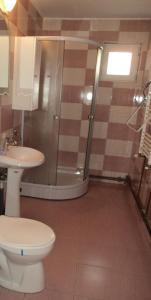 Apartament Elena, Apartments  Tîrgu Ocna - big - 4