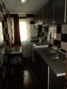 Apartament Elena, Apartments  Tîrgu Ocna - big - 5