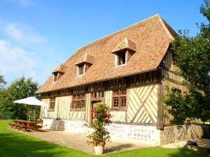 Le Manoir - Offranville