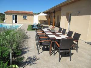 Accommodation in Thermes-Magnoac