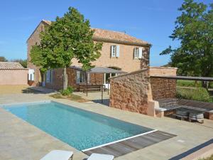 obrázek - Holiday home La Maison Dans Les Vignes - Bizanet