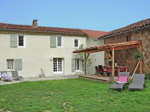 Accommodation in Artigat