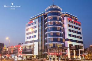 Hotel Antunovic Zagreb - Čatež ob Savi
