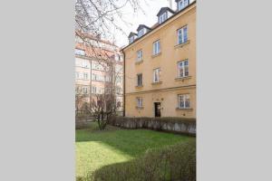 Julias Apartments Warsaw Old Town