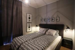 Prestige design rooms