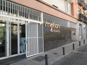 Motion Chueca, Хостелы  Мадрид - big - 24