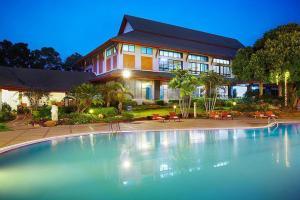 Muaklek Paradise Resort - Klang Dong