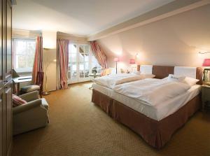 Romantik Hotel Hof zur Linde - Handorf