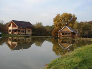 Гостевой дом Домик у пруда, Тульский