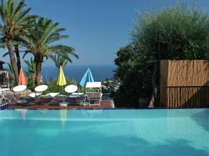 obrázek - A sea side holiday home inAcireale Sicily