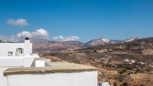 Halcyon Villas Naxos, Hotel  Naxos Chora - big - 67