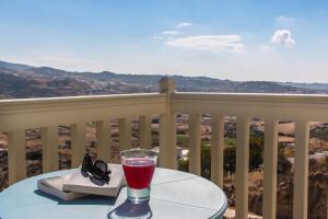 Halcyon Villas Naxos, Hotel  Naxos Chora - big - 10