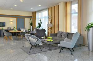 Hotel Residenz Oberhausen - Alstaden