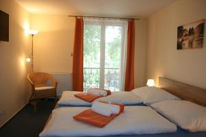 Hotel Praha Potštejn, Hotely  Potštejn - big - 24
