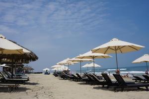 Hoi An Estuary Villa, Hotels  Hoi An - big - 42