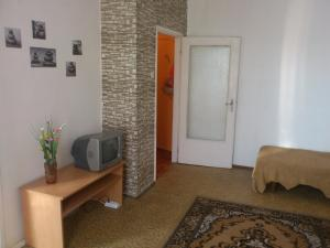 Apartment Bratya Miladinovi