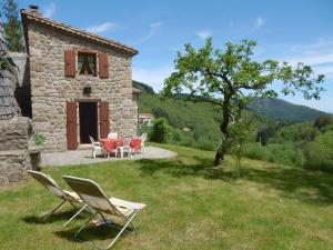 Villa Le Pigeonnier - Creysseilles