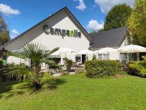 Campanile Aix-Les-Bains - Hotel - Aix-les-Bains