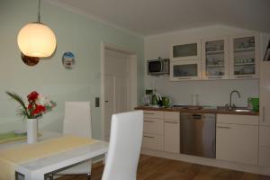 Ferienhaus Binz, Apartmány  Binz - big - 58