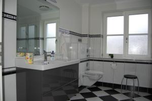 Ferienhaus Binz, Apartmány  Binz - big - 55