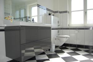 Ferienhaus Binz, Apartmány  Binz - big - 54