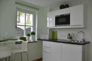 Ferienhaus Binz, Apartmány  Binz - big - 28
