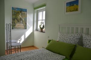 Ferienhaus Binz, Apartmány  Binz - big - 34