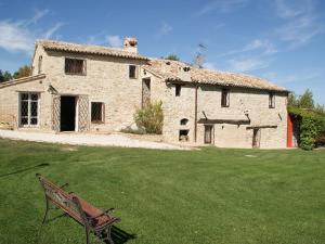Villa San Lorenzo La Siesta