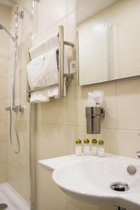 Stasov Hotel, Hotels  Saint Petersburg - big - 34