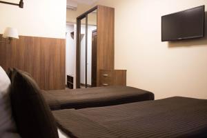 Stasov Hotel, Hotels  Saint Petersburg - big - 13