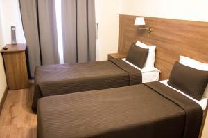 Stasov Hotel, Hotels  Saint Petersburg - big - 31