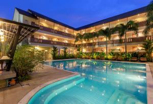 Chaiyapruek Suites - Ban Nong Hin