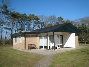 Holiday home Bavelds Dennen 2 - Blanke