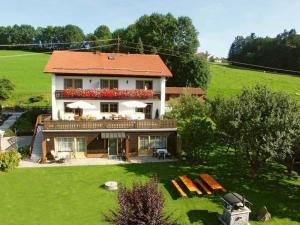 Apartment Bayerwald 3, Apartments - Breitenberg