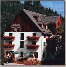 Landhotel Osterlamm - Wolkenstein