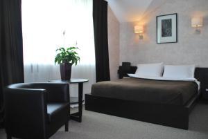 Grand Hotel Club - Koptëvo